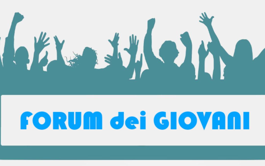 Forum provinciale AVIS Giovani