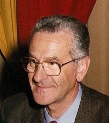 Leandro Mora