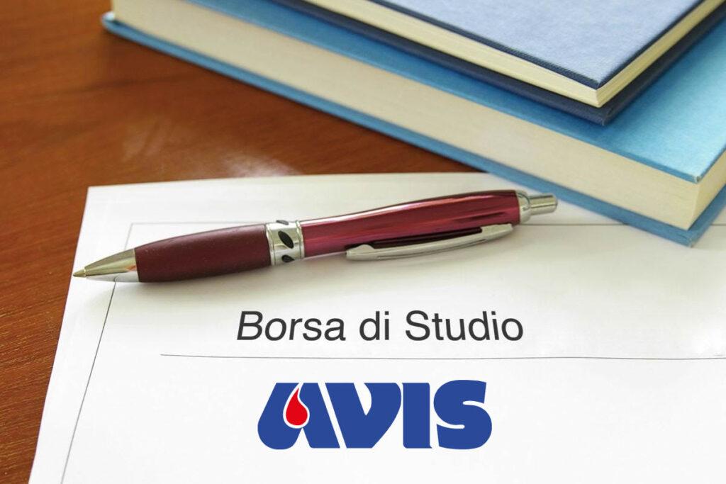 BORSE DI STUDIO AVIS